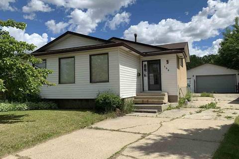 House for sale at 159 Warwick Rd Nw Edmonton Alberta - MLS: E4157227