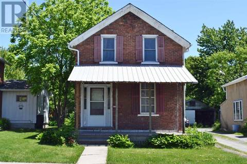 House for sale at 159 West St Napanee Ontario - MLS: K19004095