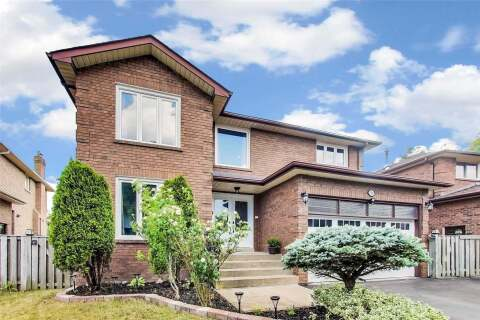 House for sale at 159 Whitchurch Me Mississauga Ontario - MLS: W4816838
