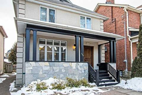 House for sale at 159 Woburn Ave Toronto Ontario - MLS: C4698724