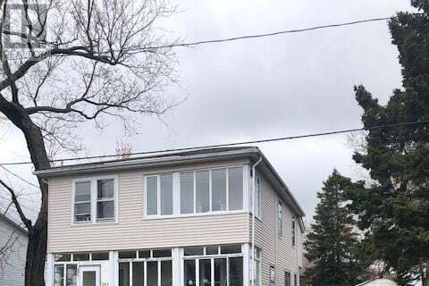 Townhouse for sale at 159 York St Moncton New Brunswick - MLS: M128886