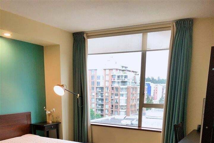 Apartment for rent at 1590 8th W  Vancouver British Columbia - MLS: R2471511