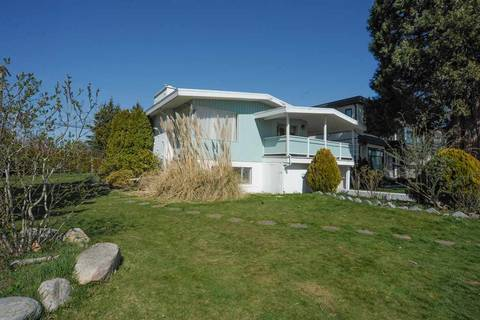 House for sale at 1590 Archibald Rd White Rock British Columbia - MLS: R2449336