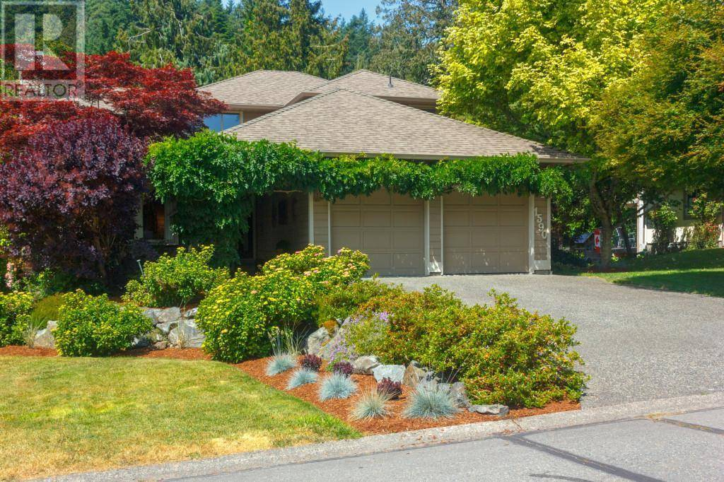 House for sale at 1590 Mayneview Te North Saanich British Columbia - MLS: 412854