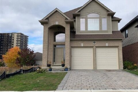 House for sale at 1590 Noah Bend Rd London Ontario - MLS: 40039258