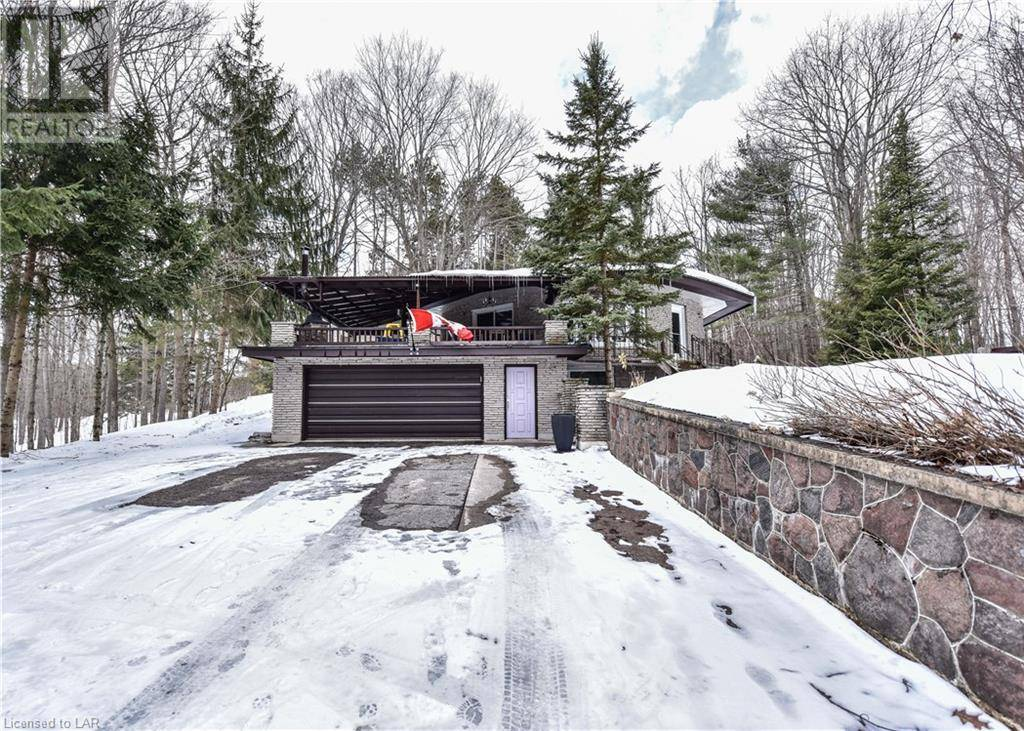 House for sale at 1590 Old Barrie Rd East Oro-medonte Ontario - MLS: 240166