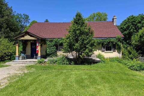 House for sale at 1590 Queen East St Caledon Ontario - MLS: W4709325