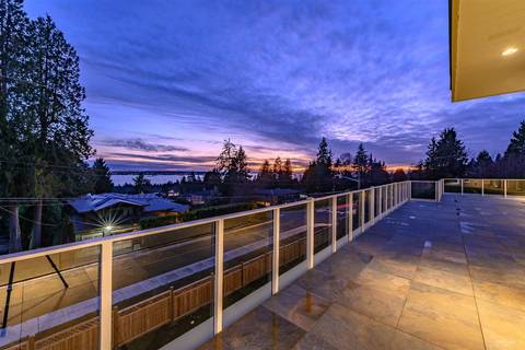 1590 Rena Crescent, West Vancouver | Image 1