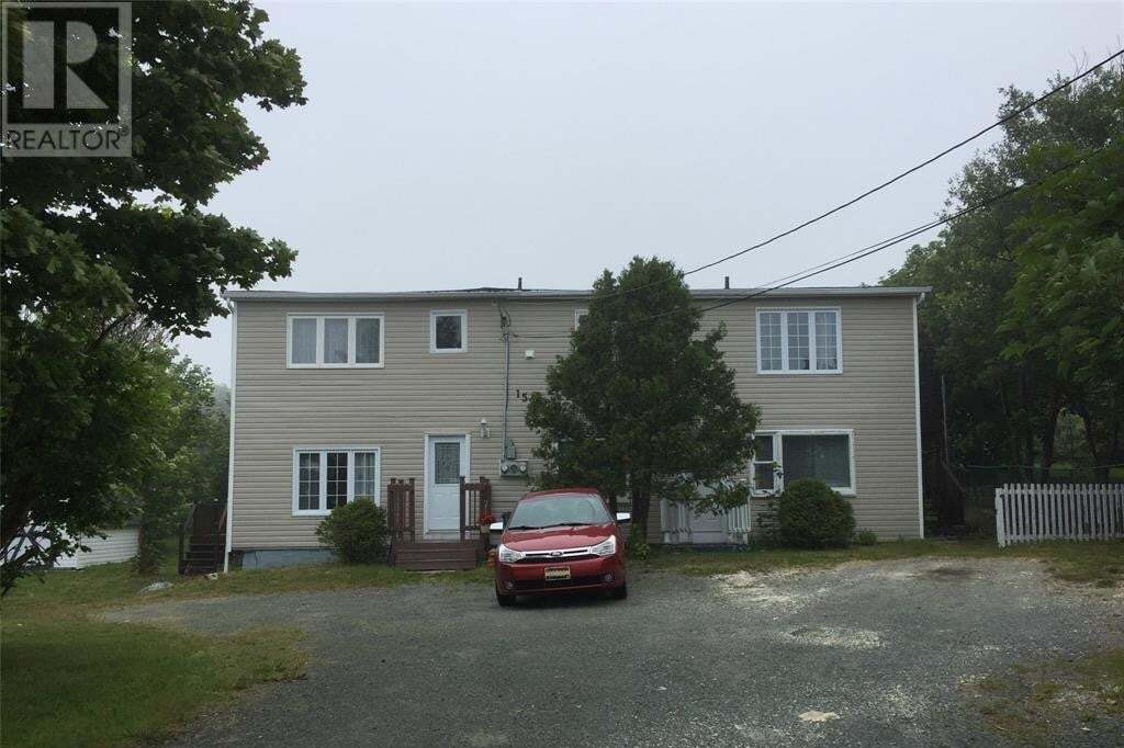 Commercial property for sale at 1590 Topsail Rd Paradise Newfoundland - MLS: 1214125