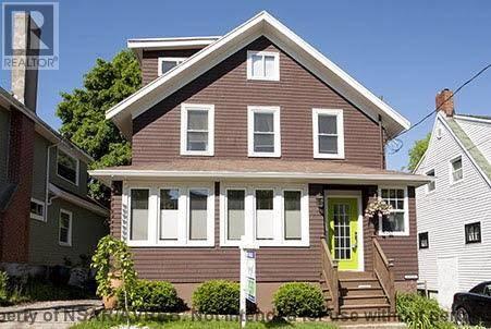 House for sale at 1590 Walnut St Halifax Nova Scotia - MLS: 201910423