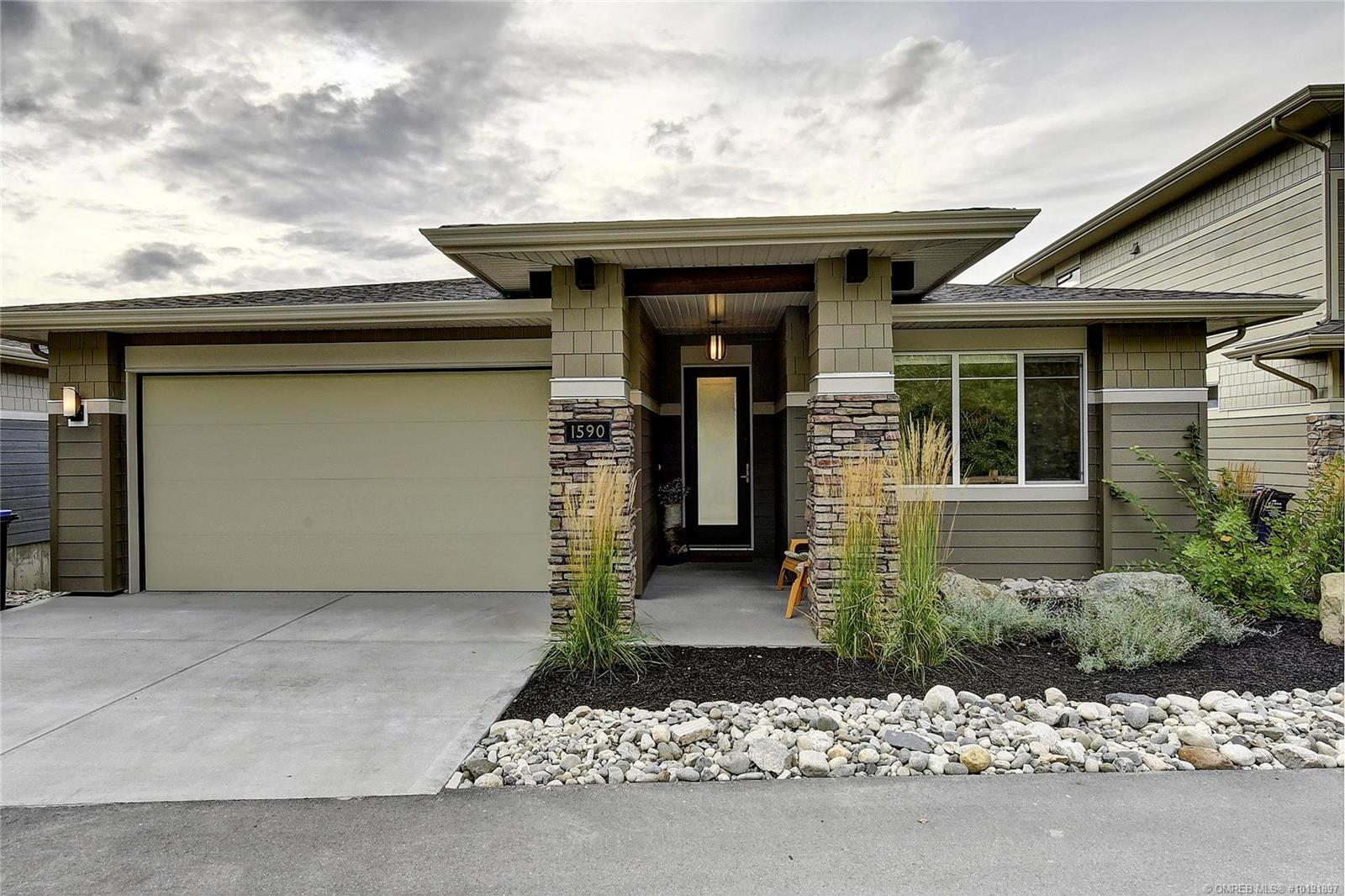 Removed: 1590 Winter Lane, Kelowna, BC - Removed on 2020-06-25 23:18:41