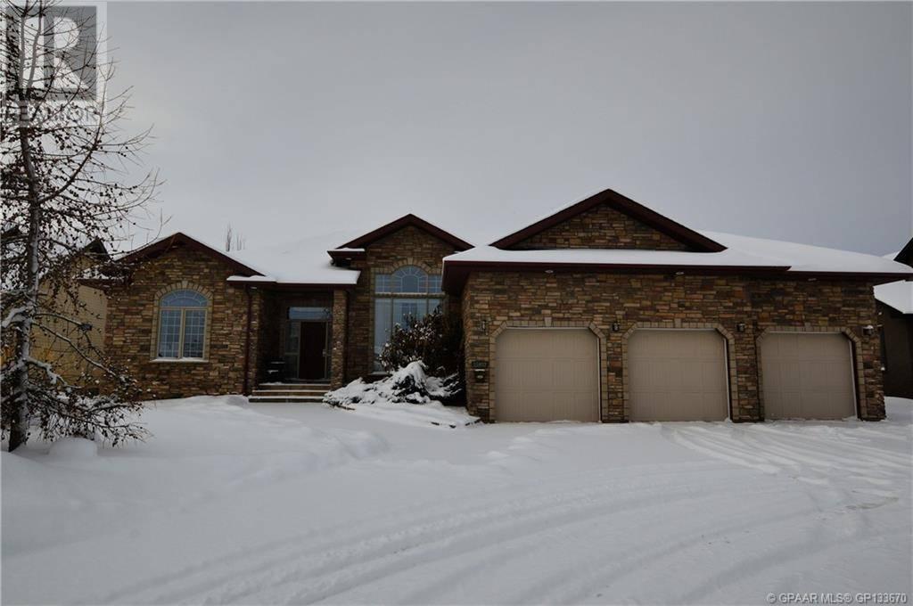 House for sale at 15902 104 St Grande Prairie, County Of Alberta - MLS: GP133670