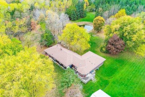House for sale at 15905 Seventeenth Sdrd Brock Ontario - MLS: N4963868