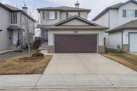 House for sale at 15908 141 St Nw Edmonton Alberta - MLS: E4154605