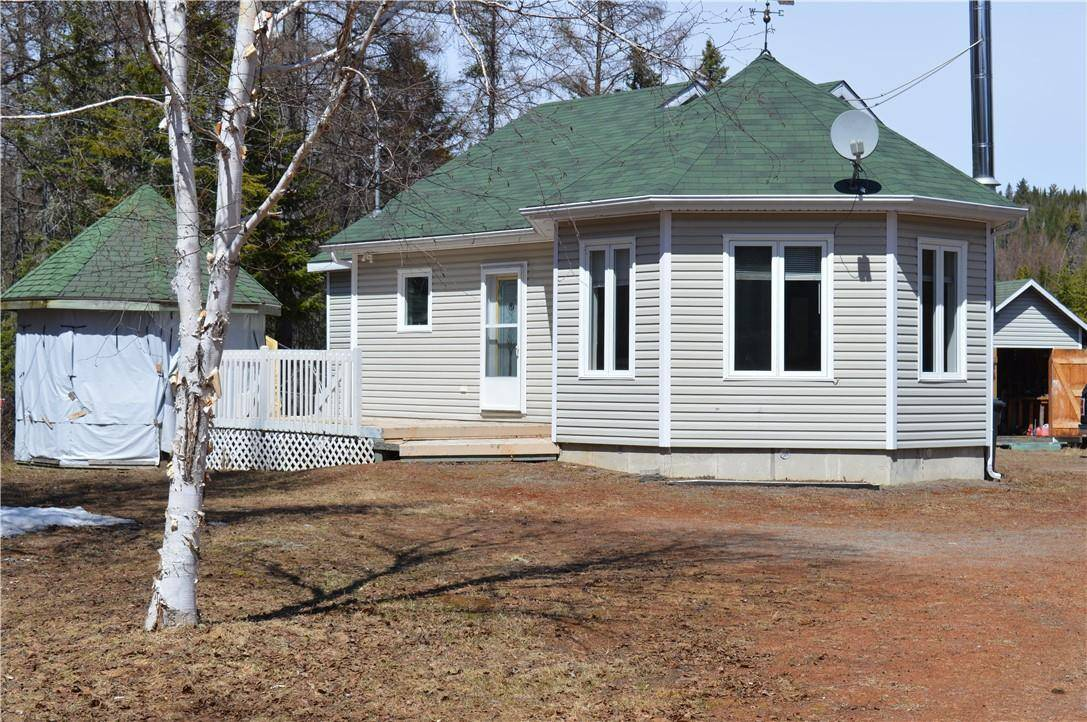 House for sale at 1591 Baisley Rd Saint Jacques New Brunswick - MLS: NB023102