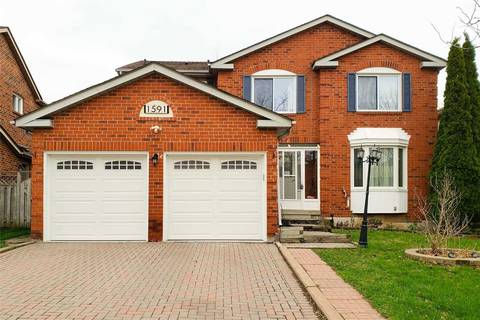 House for sale at 1591 Greenmount St Pickering Ontario - MLS: E4454152