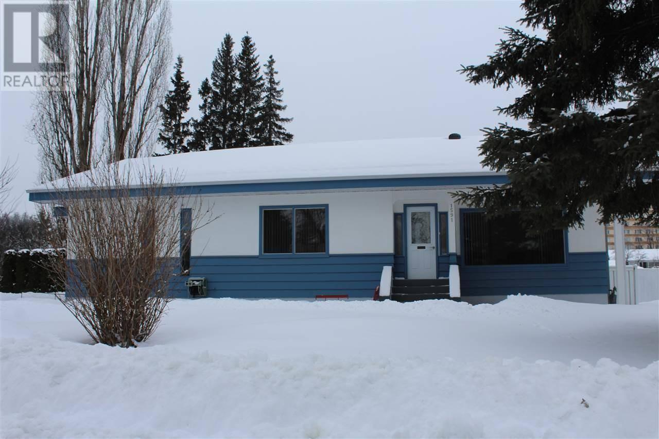 House for sale at 1591 Hemlock St Prince George British Columbia - MLS: R2434935