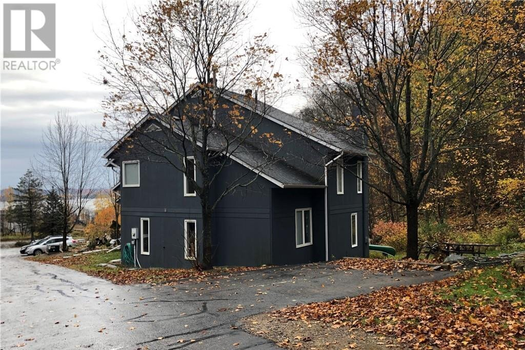 Townhouse for sale at 1591 Hidden Valley Rd Huntsville Ontario - MLS: 40035688