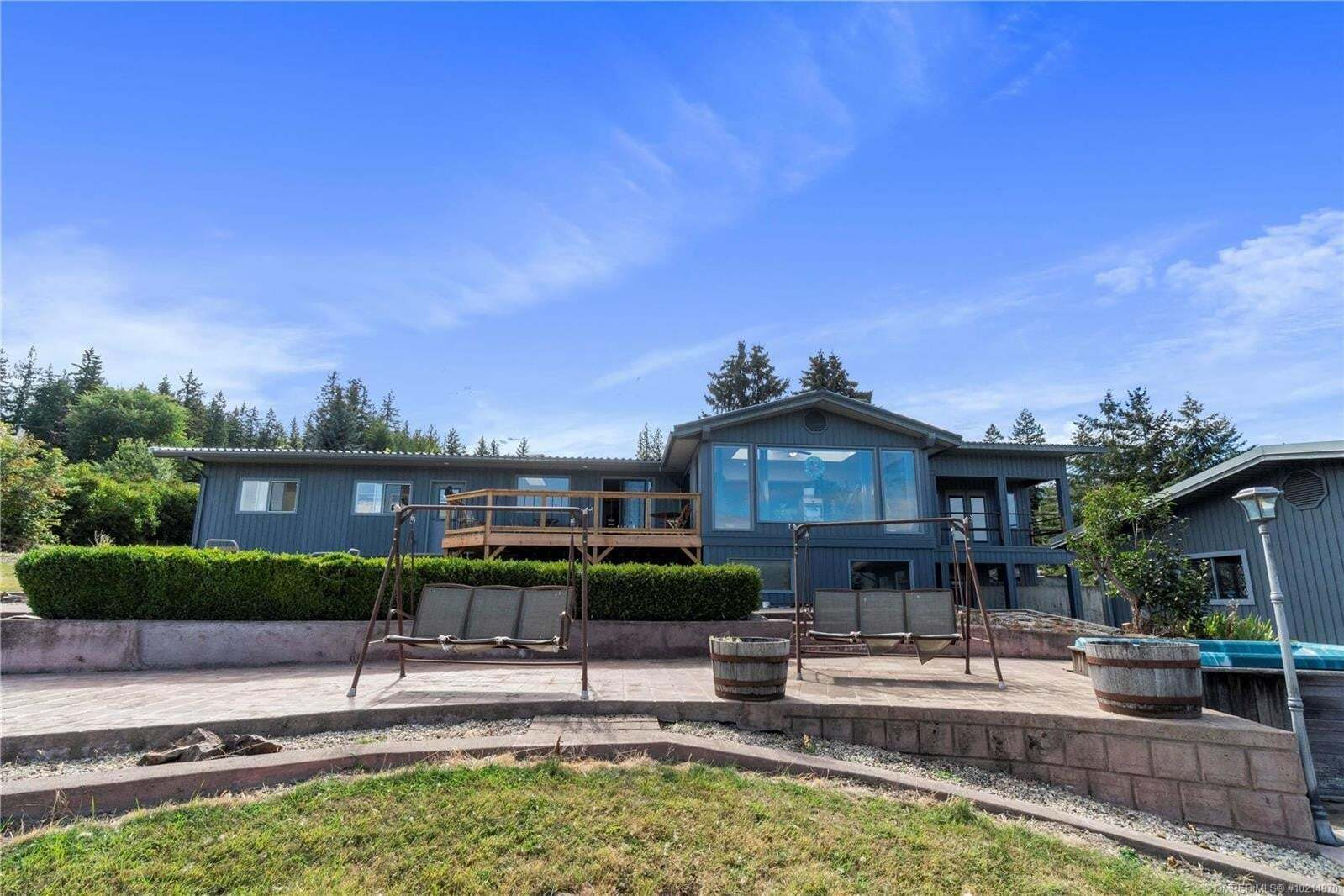 House for sale at 1591 Kyte Rd Sorrento British Columbia - MLS: 10214970