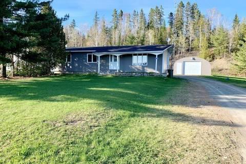 House for sale at 15910 105 Rte Dsl De Drummond New Brunswick - MLS: NB023524