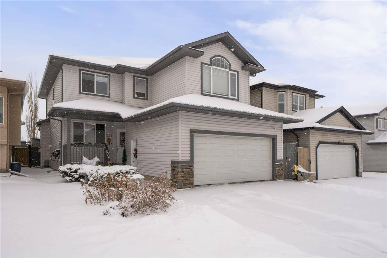 15910 49 Street Nw, Edmonton | Image 2