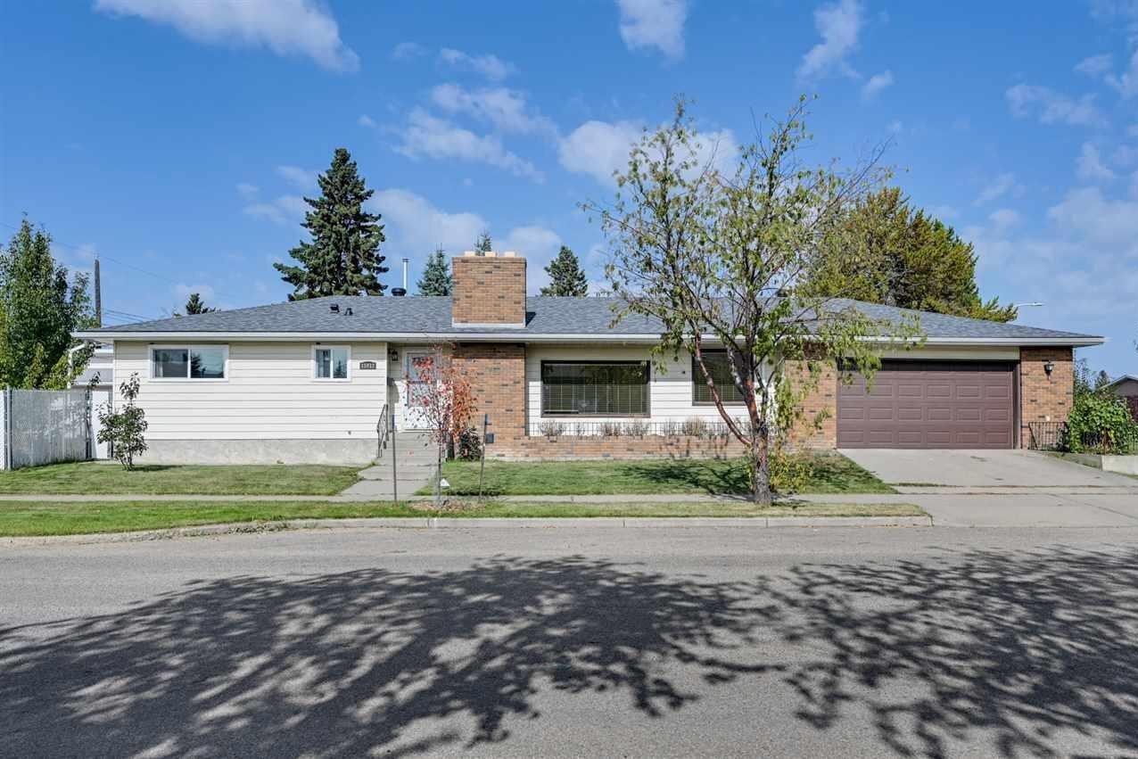 House for sale at 15912 102 Av NW Edmonton Alberta - MLS: E4222405
