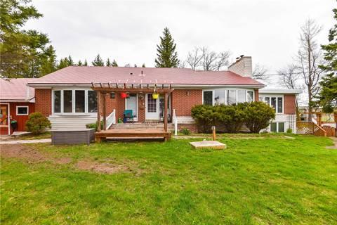 House for sale at 159123 Hwy10 Mel Tp Dundalk St Melancthon Ontario - MLS: X4446856