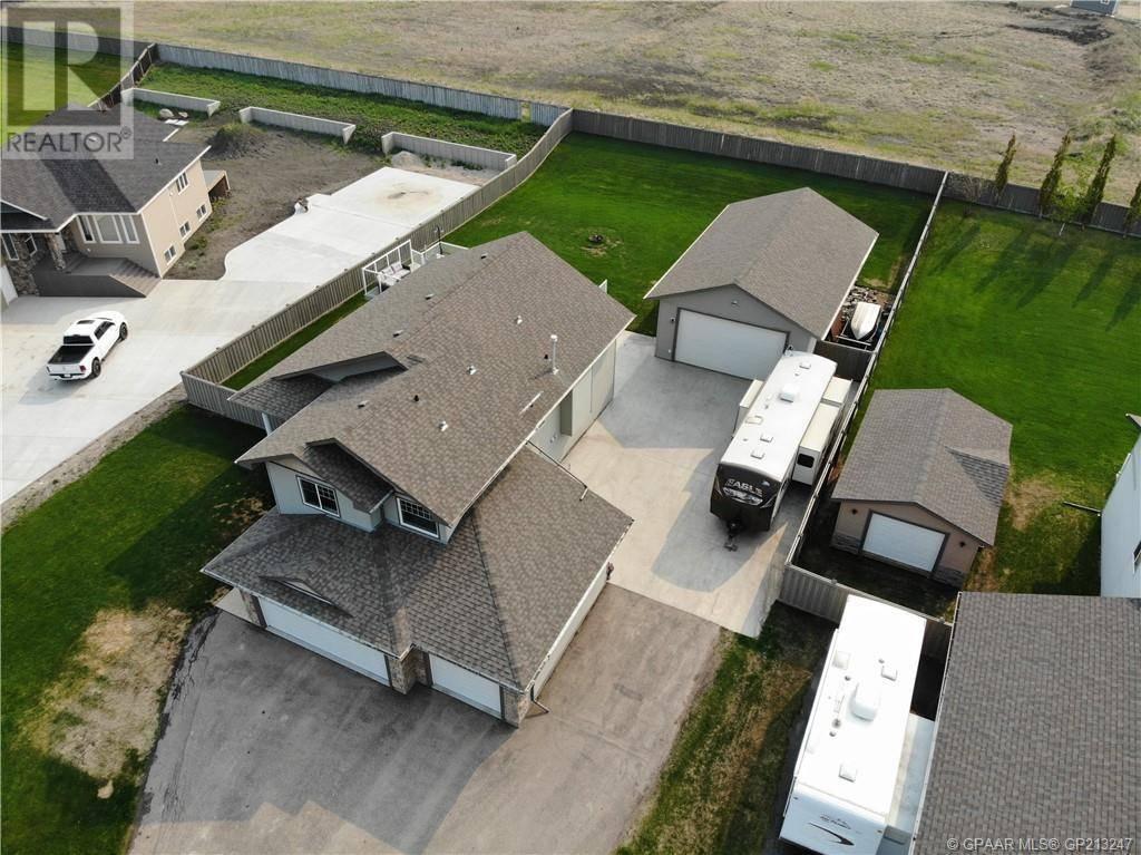House for sale at 15917 103 St Grande Prairie, County Of Alberta - MLS: GP213247