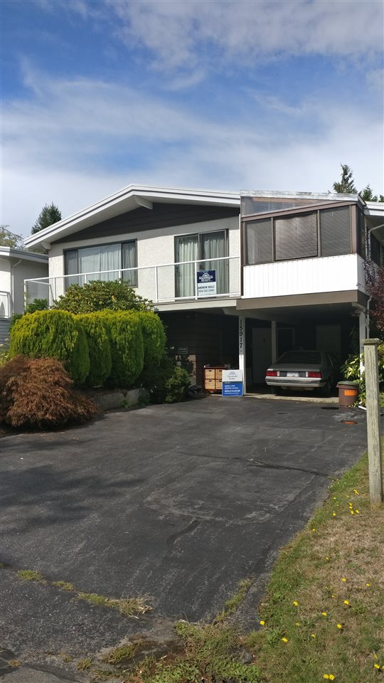 Removed: 15917 Goggs Avenue, White Rock, BC - Removed on 2019-10-21 05:18:14