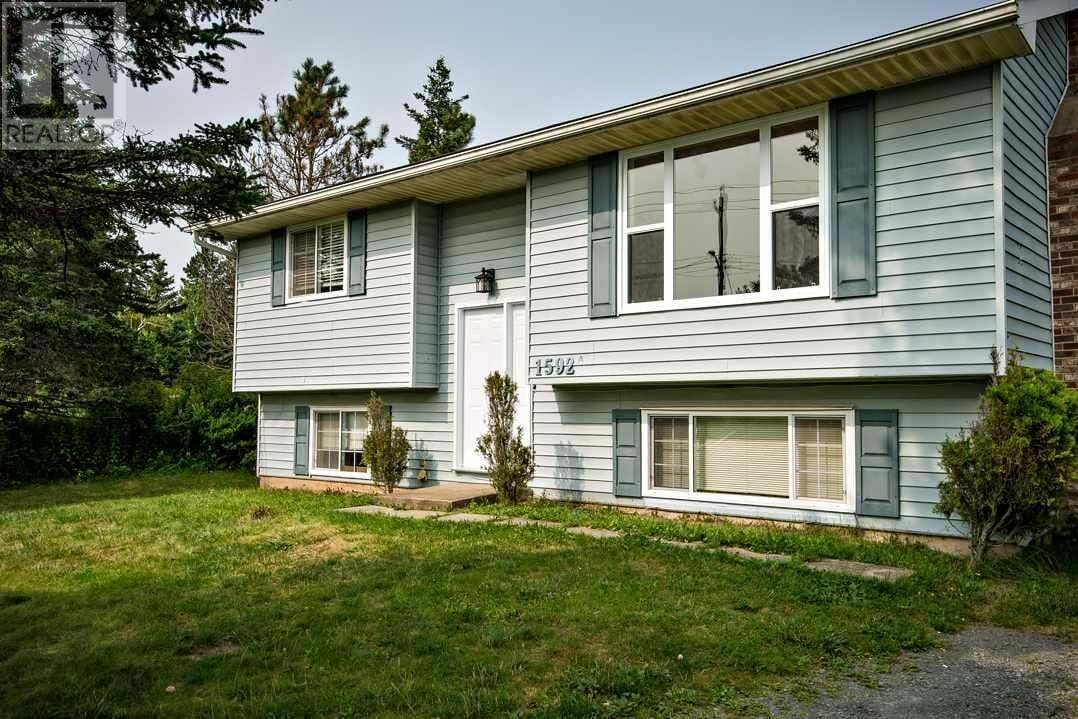 Townhouse for sale at 1592 A & B Caldwell Rd Eastern Passage Nova Scotia - MLS: 202008631