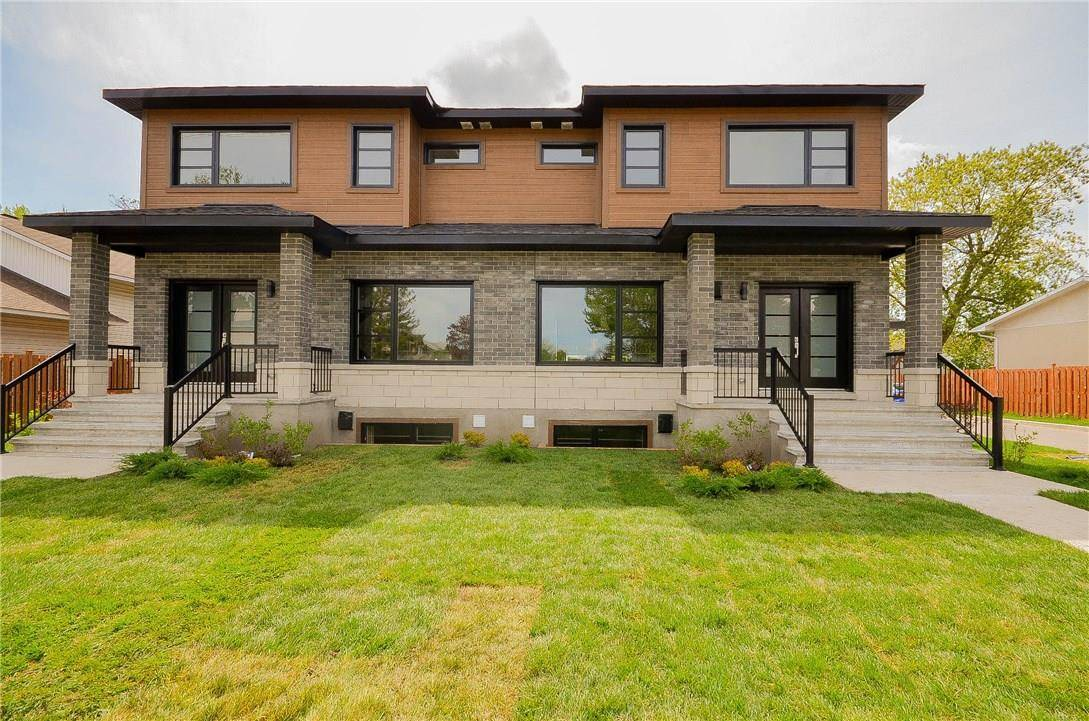 House for sale at 1592 Belcourt Blvd Ottawa Ontario - MLS: 1132483