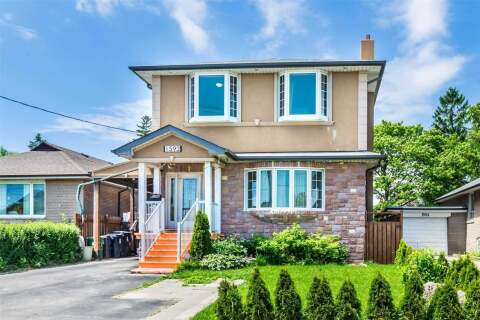 House for sale at 1592 Warden Ave Toronto Ontario - MLS: E4854324