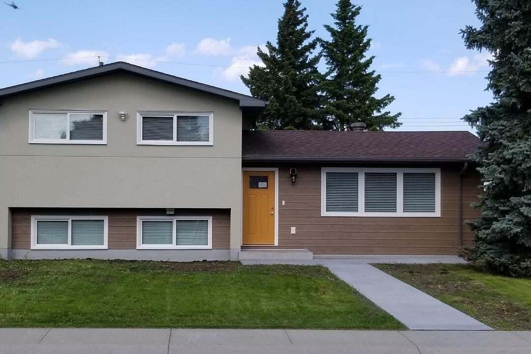 House for sale at 88 A Av NW Unit 15922 Edmonton Alberta - MLS: E4211318
