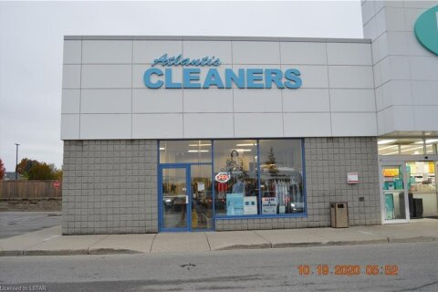 Commercial property for sale at 1593 Adelaide St London Ontario - MLS: 40046260