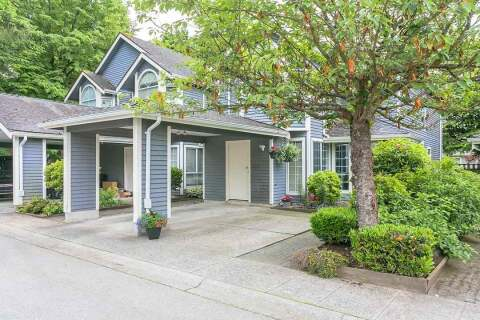 Townhouse for sale at 1593 Augusta Ave Burnaby British Columbia - MLS: R2465667