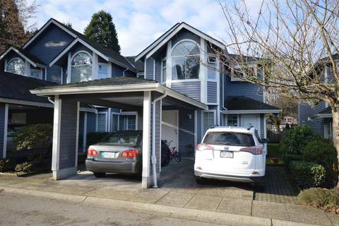 Townhouse for sale at 1593 Augusta Ave Burnaby British Columbia - MLS: R2334138
