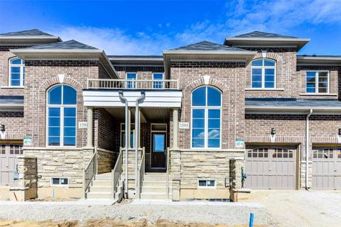 Townhouse for rent at 1593 Chretien St Milton Ontario - MLS: W4414981