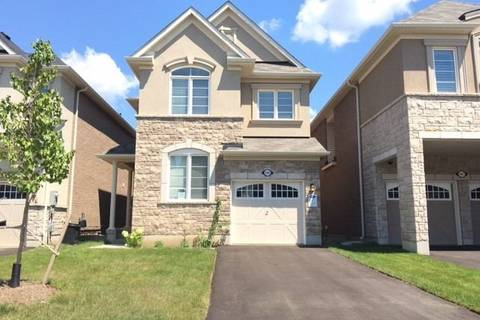 House for rent at 1593 Clitherow St Milton Ontario - MLS: W4573607