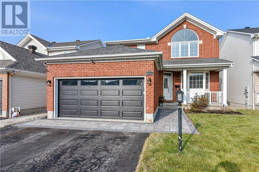 House for sale at 1593 Winterport Wy Orleans Ontario - MLS: 1176141