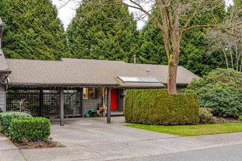 Townhouse for sale at 15937 Alder Pl Surrey British Columbia - MLS: R2439751