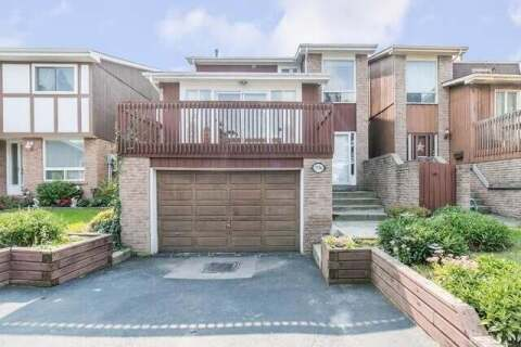 House for sale at 1594 Alwin Circ Pickering Ontario - MLS: E4914195