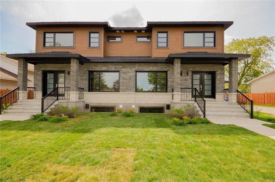 House for sale at 1594 Belcourt Blvd Ottawa Ontario - MLS: 1132337