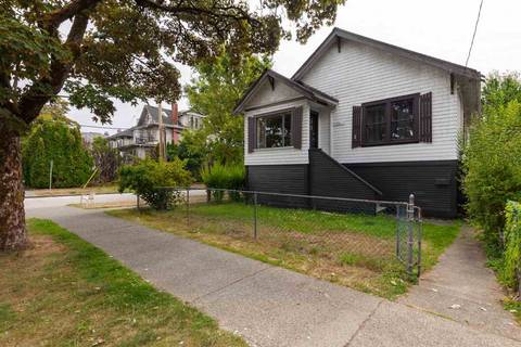 House for sale at 1594 22nd Ave E Vancouver British Columbia - MLS: R2394365