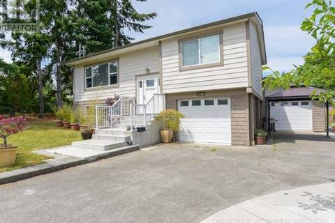 House for sale at 1594 Noel Ave Comox British Columbia - MLS: 456271