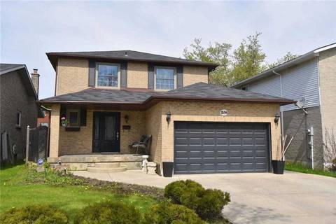 House for sale at 1594 Upper Wellington St Hamilton Ontario - MLS: X4454859