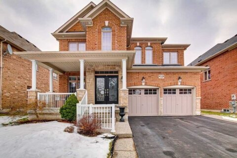 House for sale at 1594 Valley Ridge Cres Pickering Ontario - MLS: E5088720