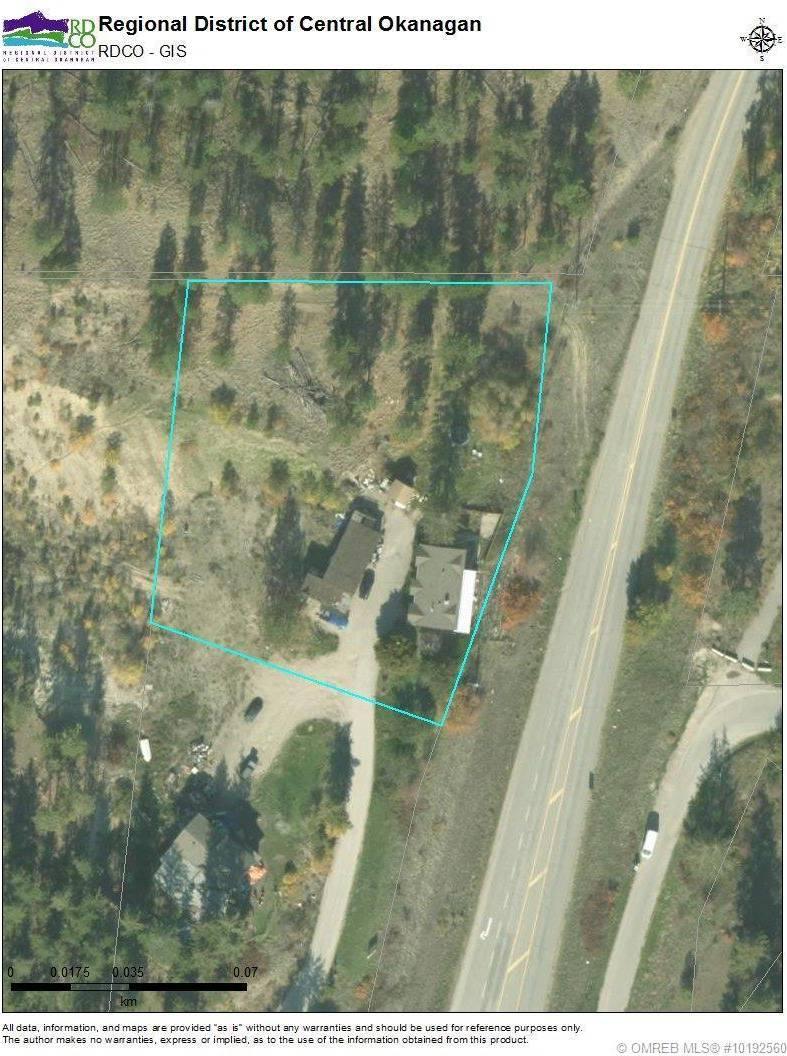 House for sale at 1595 Bear Creek Rd Unit 1595 Kelowna British Columbia - MLS: 10192560