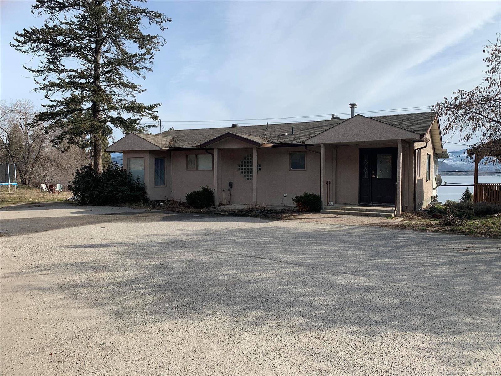 House for sale at 1595 Bear Creek Rd Unit 1595 Kelowna British Columbia - MLS: 10200004