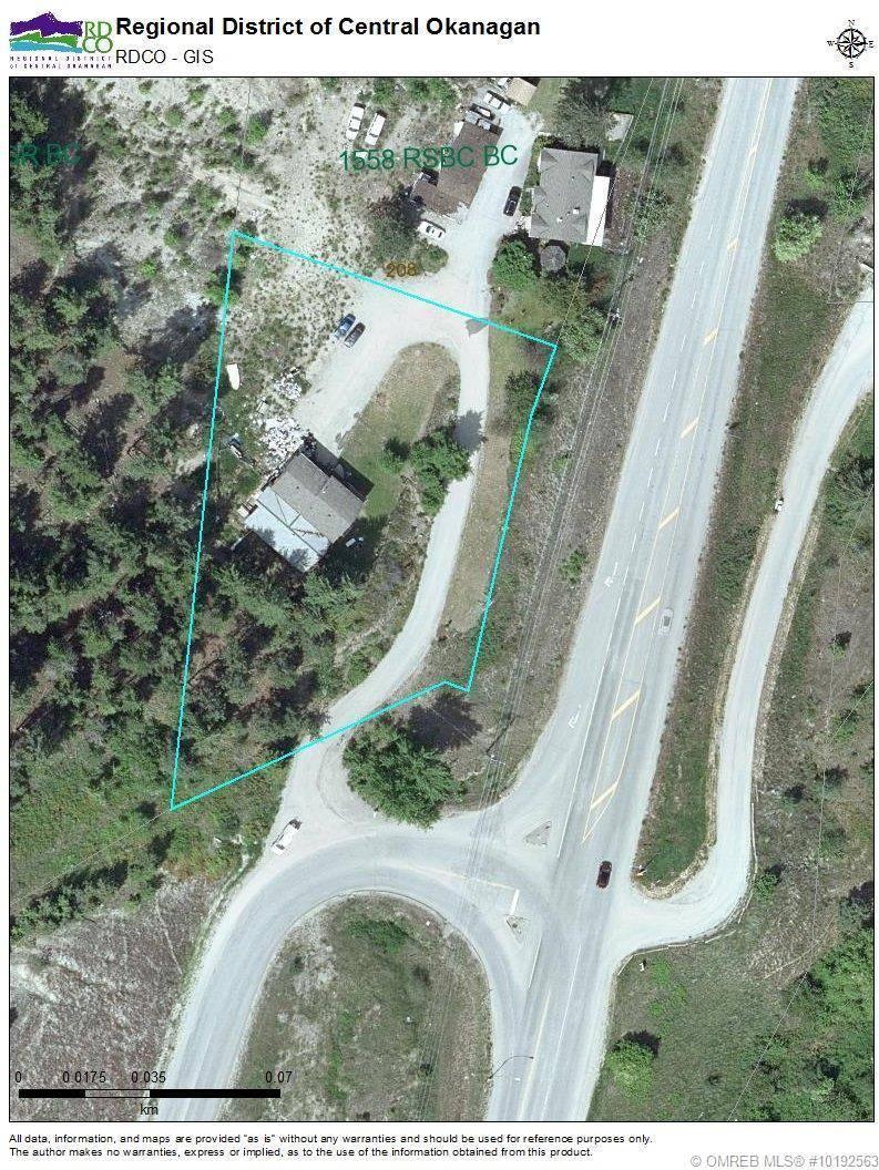 House for sale at 1595 Bear Creek Rd Unit 1595 West Kelowna British Columbia - MLS: 10192563