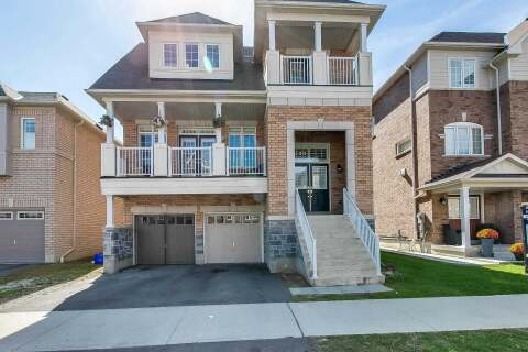House for sale at 1595 Brandy Ct Pickering Ontario - MLS: E4922471